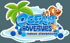 Ocean Adventures Indoor Playground